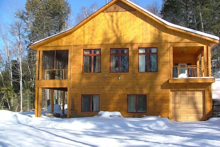 Muskoka Private Retreat on Foote Lk - Baysville