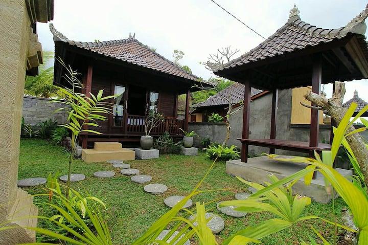 Lacanau guest house