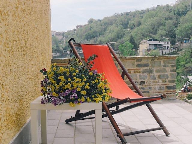 Casa Giardino Casa vacanze Cilento - Rutino - Talo