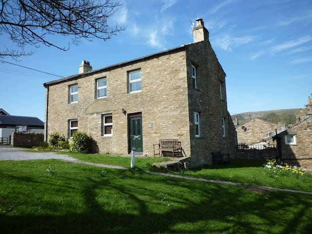 Holiday apartment in Wensleydale - Bainbridge - Apartment