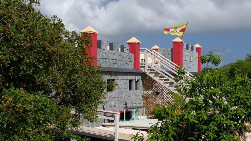 Don Genaro Curacao Appartements - Curacao - Daire