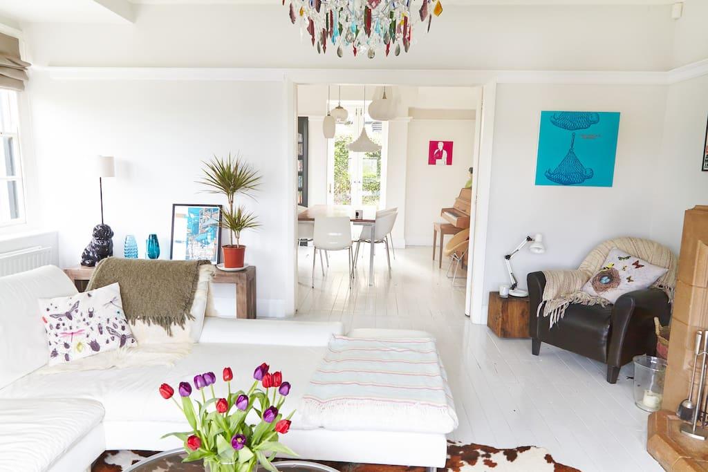 Saltburn Rooms To Rent