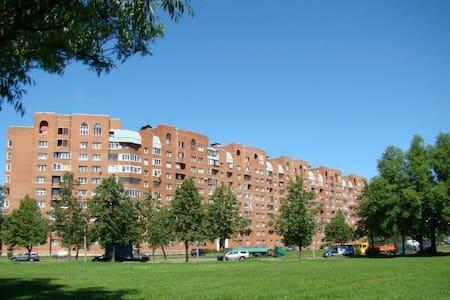 Аренда  1-к квартиры от хозяина - Санкт-Петербург - 公寓
