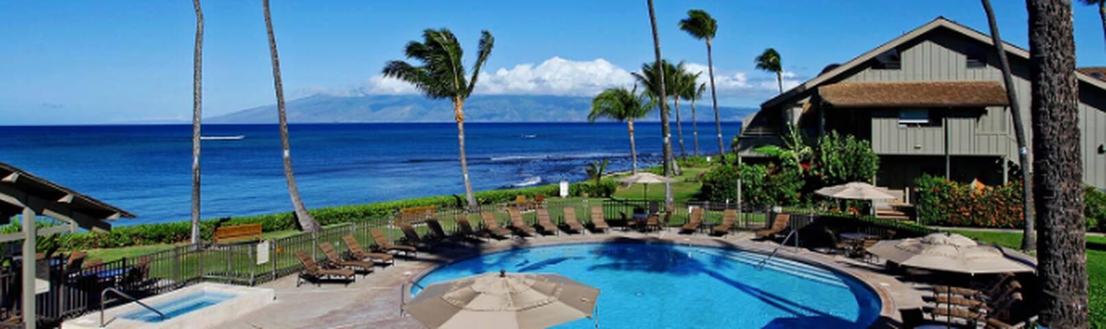 Kahana Villa Vacation Club Reviews