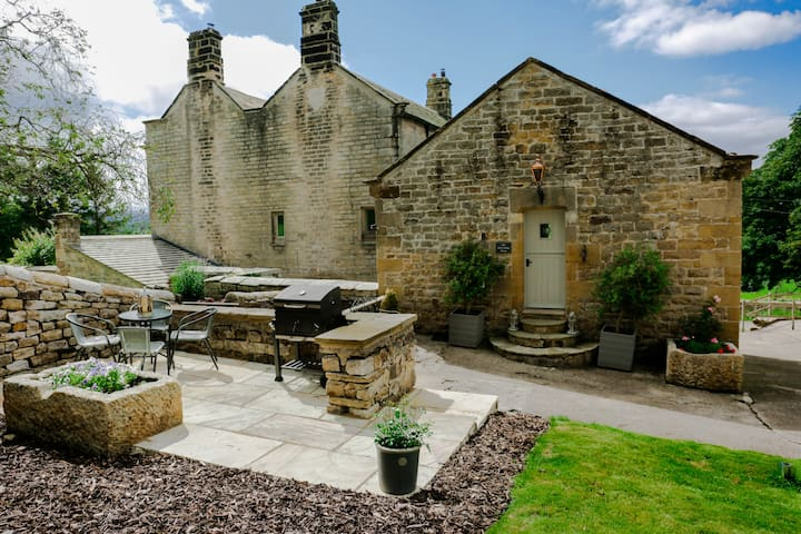Cottage in Beautiful Summerbridge, Nidderdale