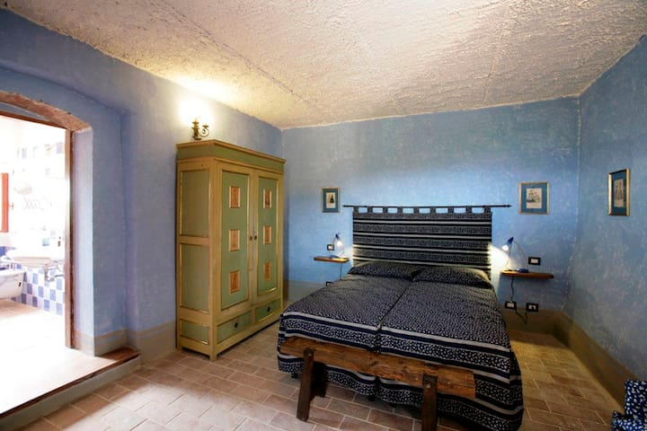 Agriturismo Le Caldanelle A1 - Pari - Apartemen