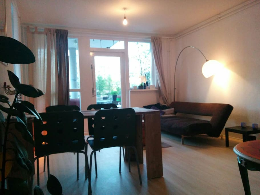 Pretty Amsterdam Appartment Apartments For Rent In