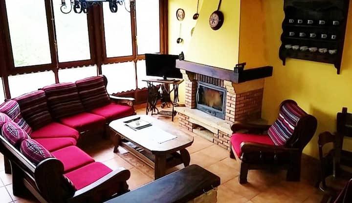 Casa Rural en Llanes - Asturias