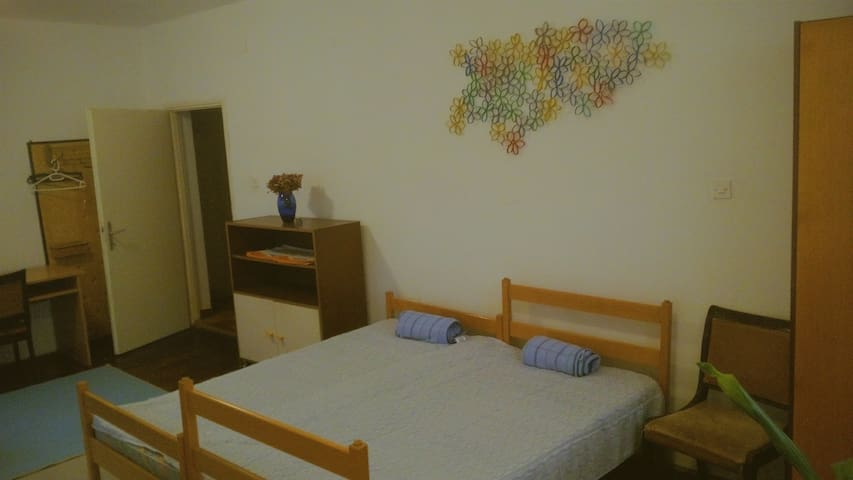 Our rooms offer a good rest - Zagreb - Casa