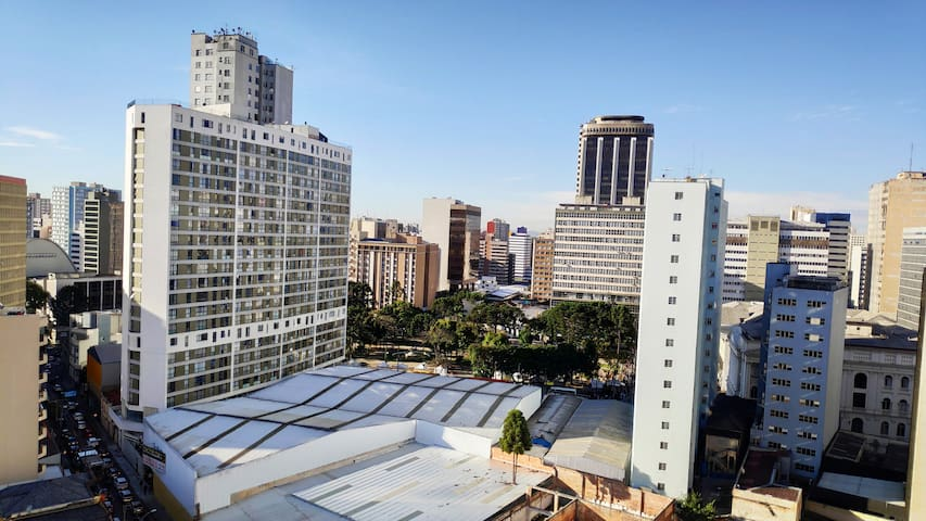 Guia de Curitiba - By Joezer
