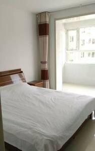 崇礼怡家家庭公寓 - Zhangjiakou Shi - Appartement