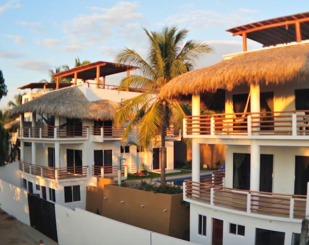 Villas Ndaaya 1