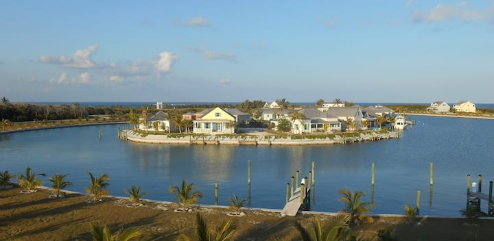 Azure Way Cottage - Schooner Bay