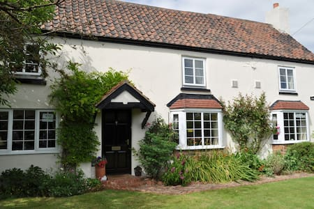 Double Room - Tadcaster - Bed & Breakfast