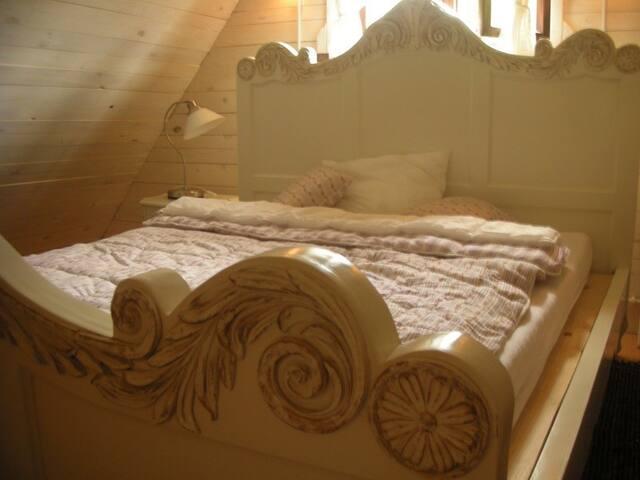 sypialnia dom gl