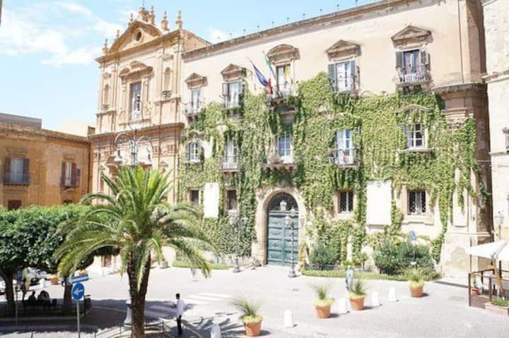 Il Museo di Teresa (Agrigento centro monolocale)
