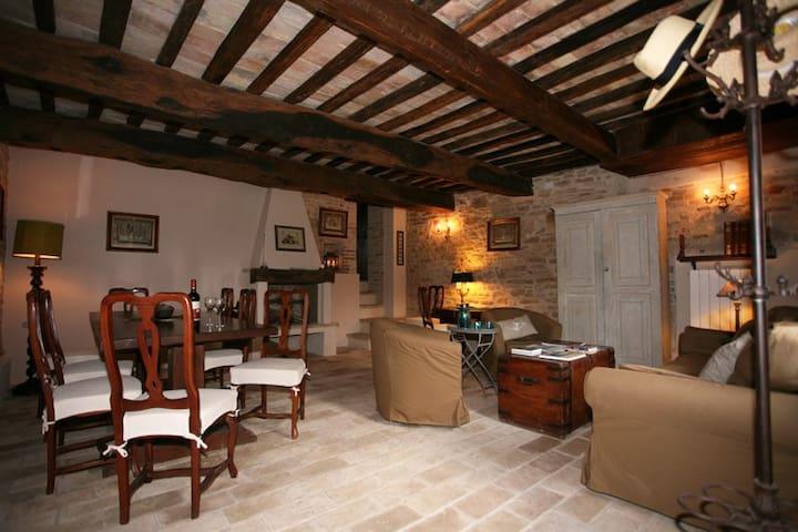 La Siesta - Cavalieri - San Lorenzo - Appartement