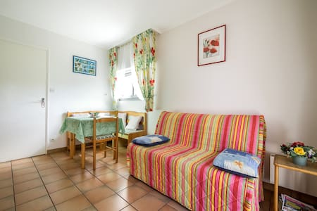 Appartement prox Trinité/Mer - Crac'h