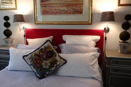 Room at the Grange