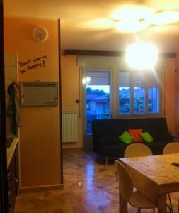 stanza matrimoniale,casa tranquilla e confortevole - Padova
