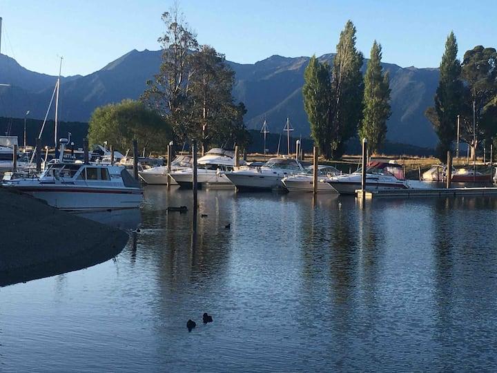 Boat Harbour Lake View Retreat