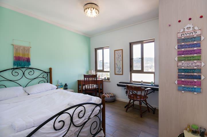 Bedroom # 3 (2nd floor)