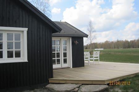 Sommerhus Udbyhøj Syd - Ørsted - Huis