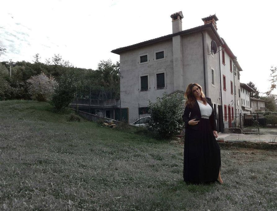 Casa vicinanza ospedale houses for rent in vittorio veneto veneto italy - Casa vittorio veneto ...