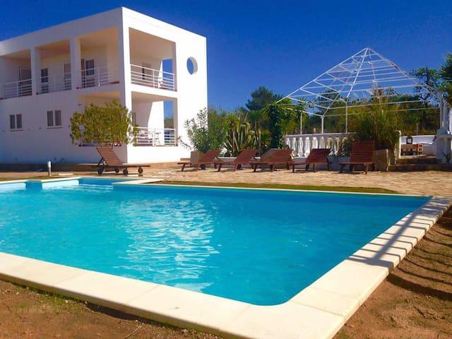 Luxury & Beautiful Villa IBIZA / Amazing Price - Sant Josep de sa Talaia - Talo