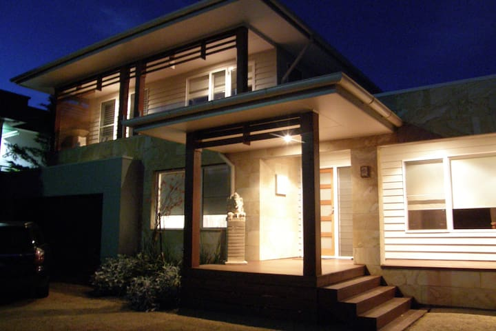 Luxury stay on Phillip Island - Newhaven - Haus