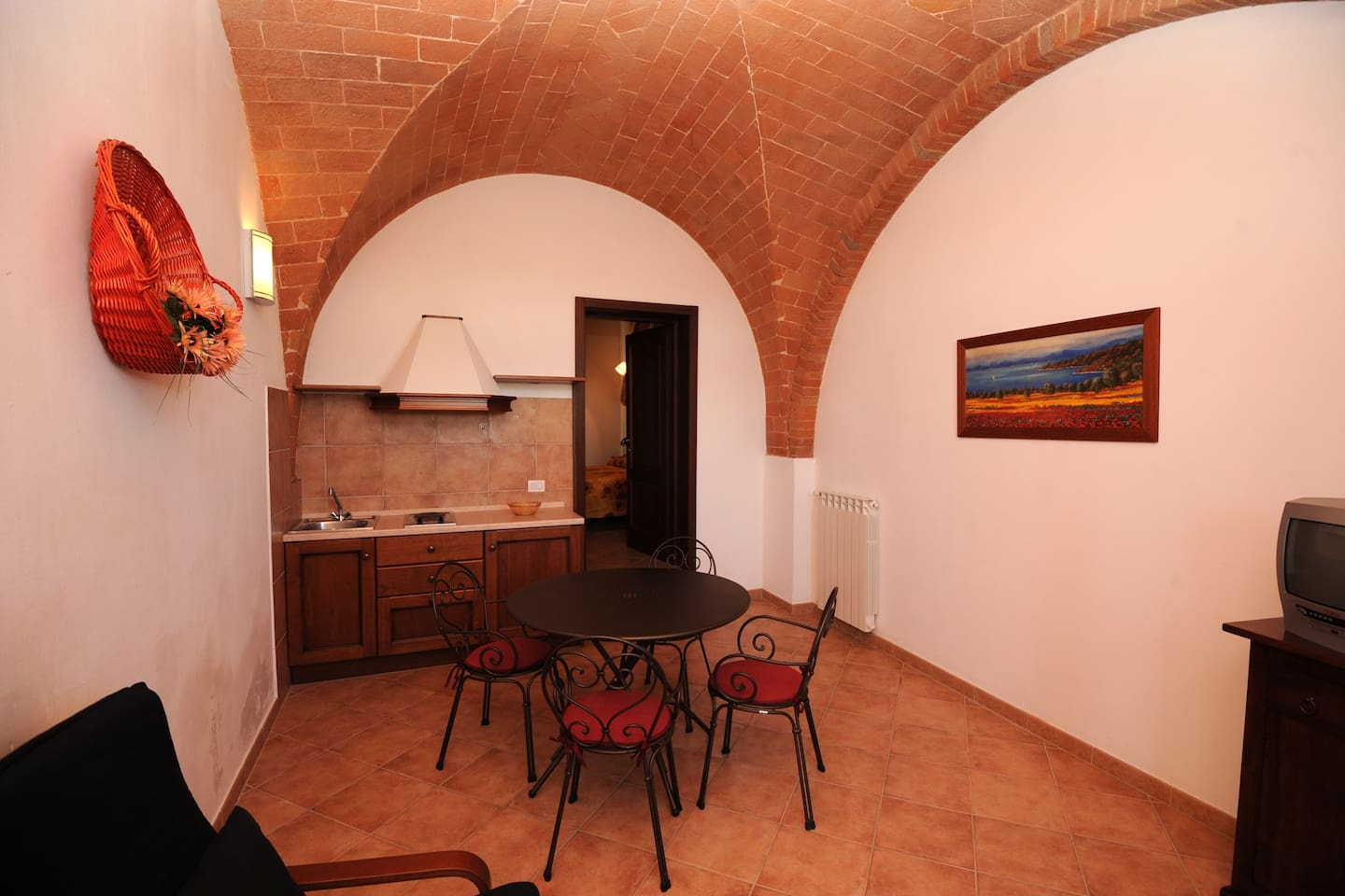 Apartment Libeccio