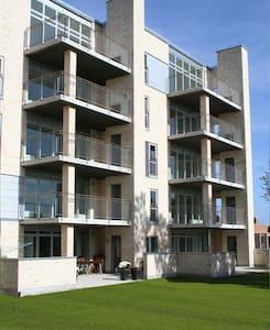 Fantastisk penthouse-lejlighed - Hinnerup