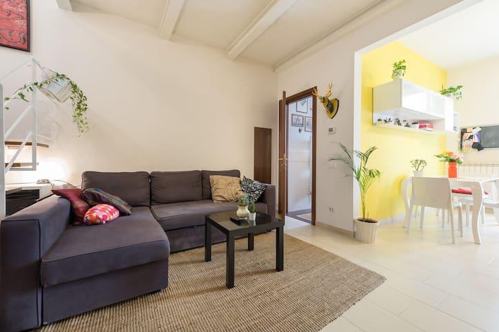 Apartment - cozy loft