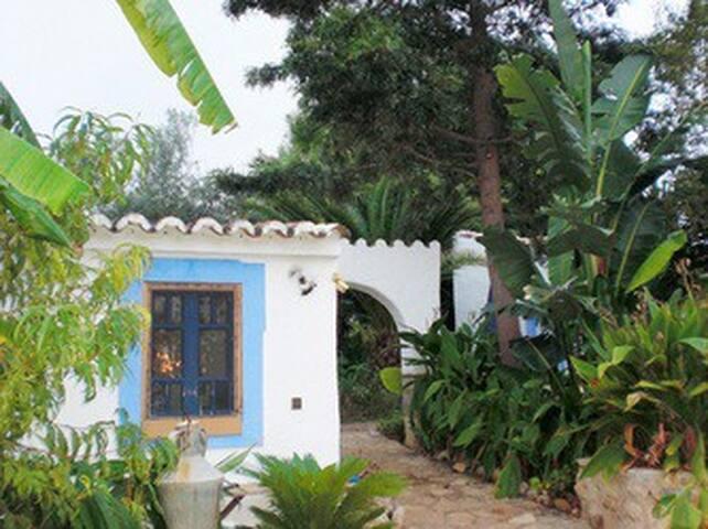 Casa Patio - Moncarapacho - Srub