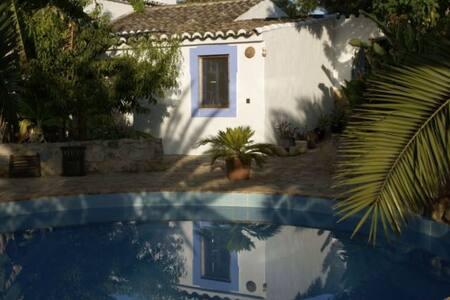 Casa Patio &Garden and Pool