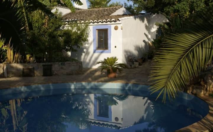 Casa Patio inTropical Garden & Pool