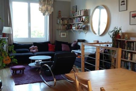 Grande maison tout confort - Urmatt - Hus