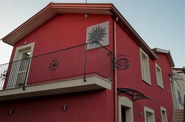 Borgo Sole Luna