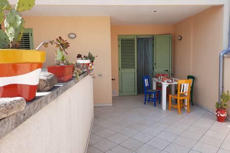 Charming house near Otranto