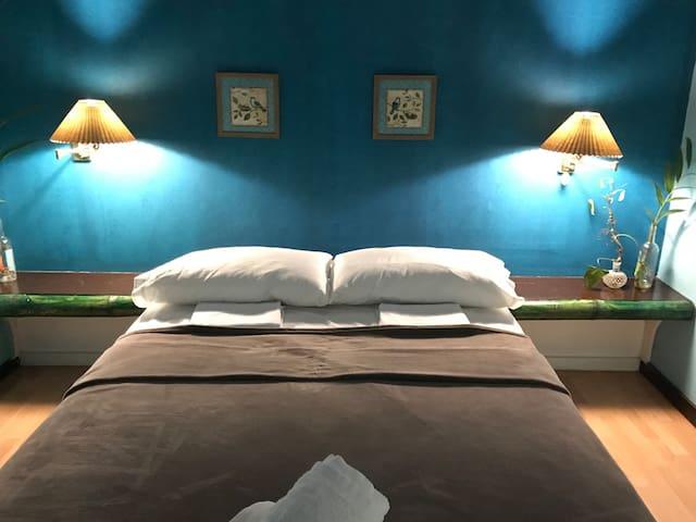 Family Suite B - Bedroom 2