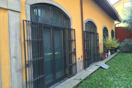 Amazing and modern Loft - Bergamo - Loft