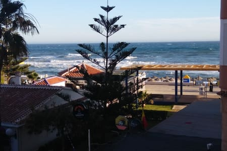 SUPERB APARTMENT IN FRONT OF THE MEDITERRANEAN SEA - Torrox - Pis