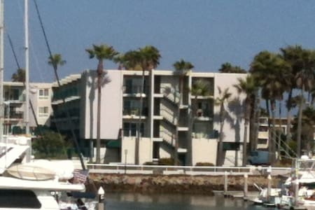 Spectacular Views, Right next to Marina. - 奥克斯纳德(Oxnard)