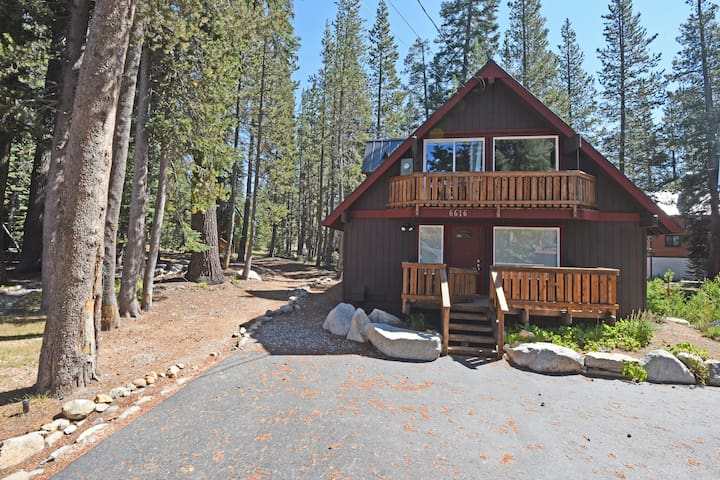 Soda Springs Home- Hiking and Skiing Out the Door! - Soda Springs - Apartamento