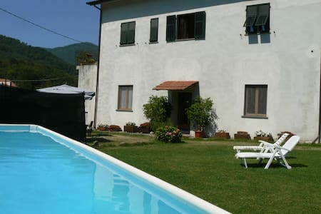 VARAVVENTURA B&B..double room vicino alle 5 TERRE - Riccò del Golfo - Bed & Breakfast