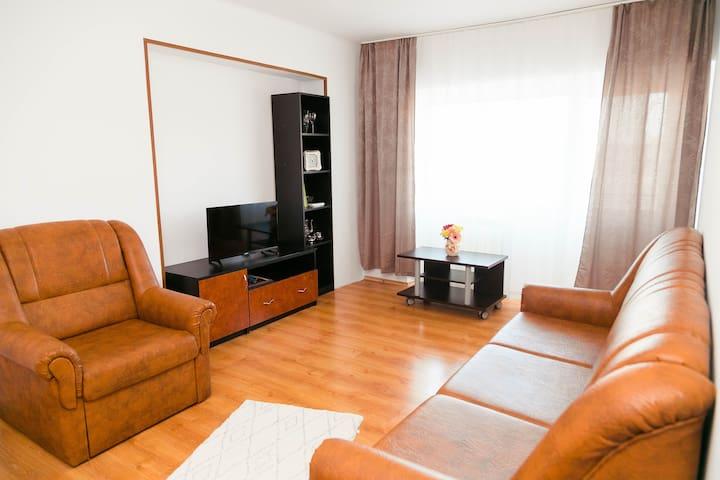 Alexa Residence-Fagaras