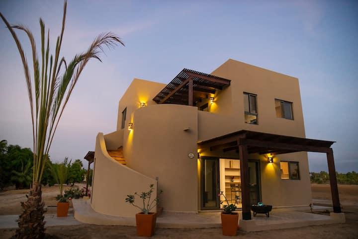 Casa Amore Mio 1 (Downstair apartment)
