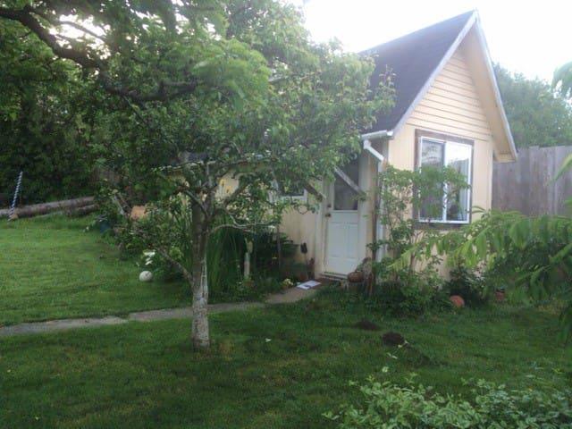 Bayside Garden Cottage - Bayside - Cottage