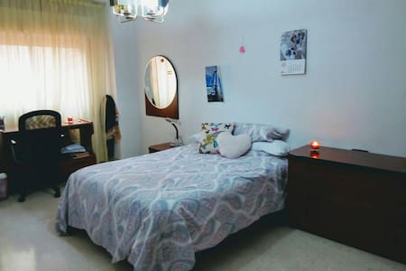 Rooms in Granada (City Centre) - Granada - Bed & Breakfast