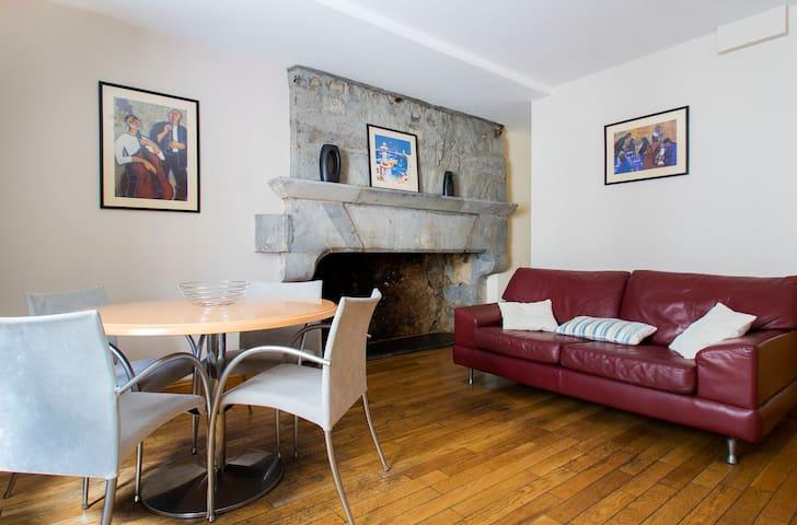 2 bedroom Apartment on Kirwan Lane, City Centre